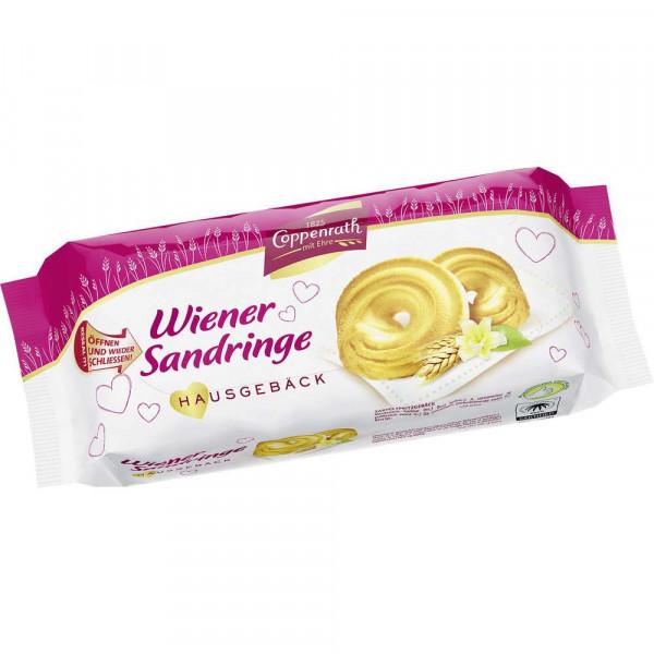 """Gebäck """"Wiener Sandringe"""""""