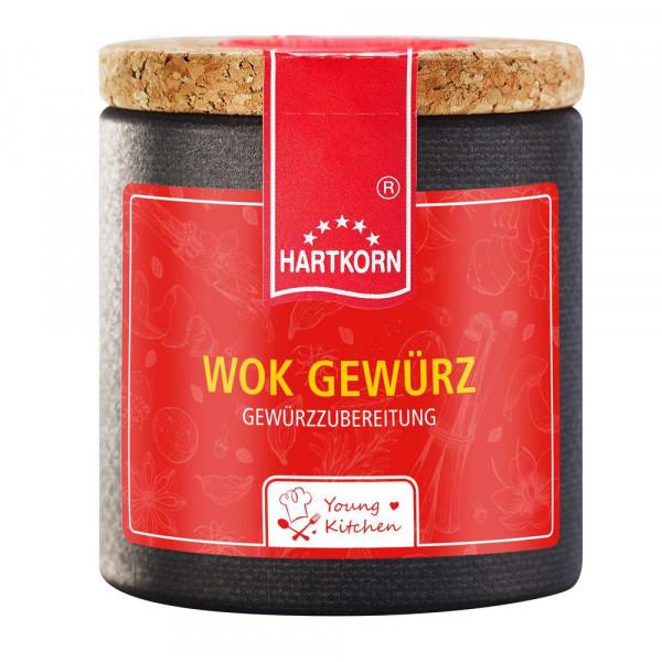 Wok-Gewürz