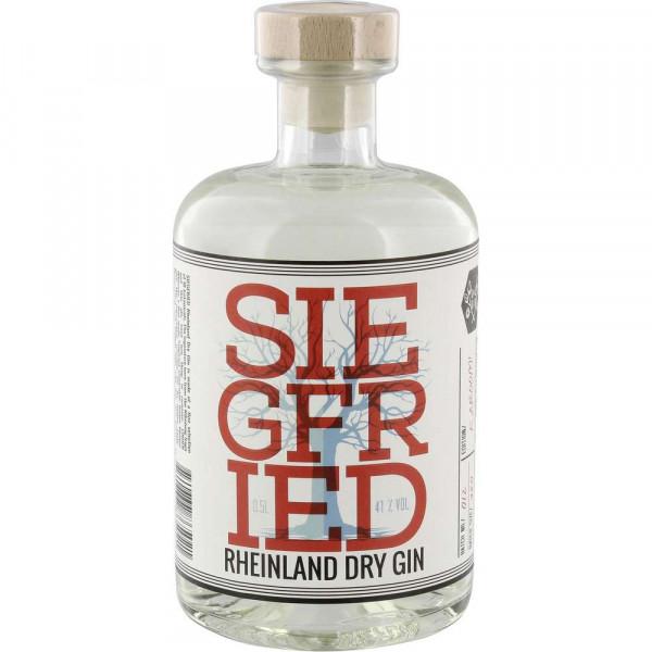 Rheinland Dry Gin 41%