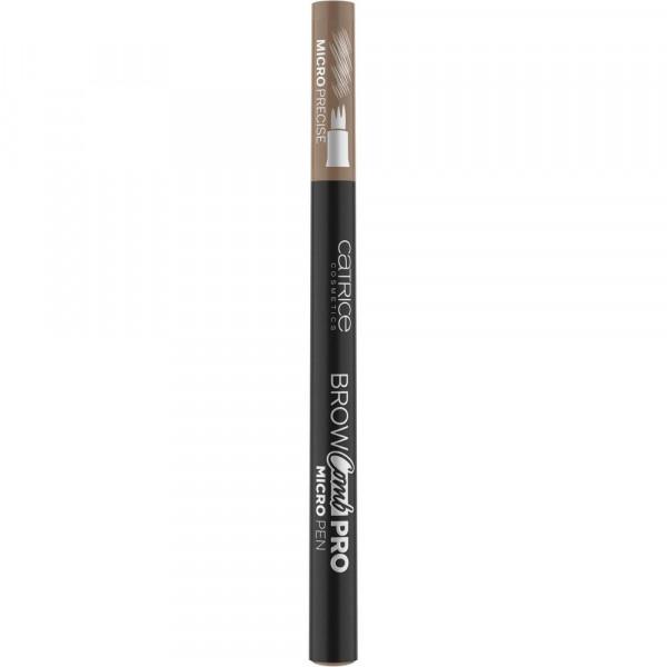 Augenbrauenstift Brow Comb Pro Micro Pen, Ash Blonde 010