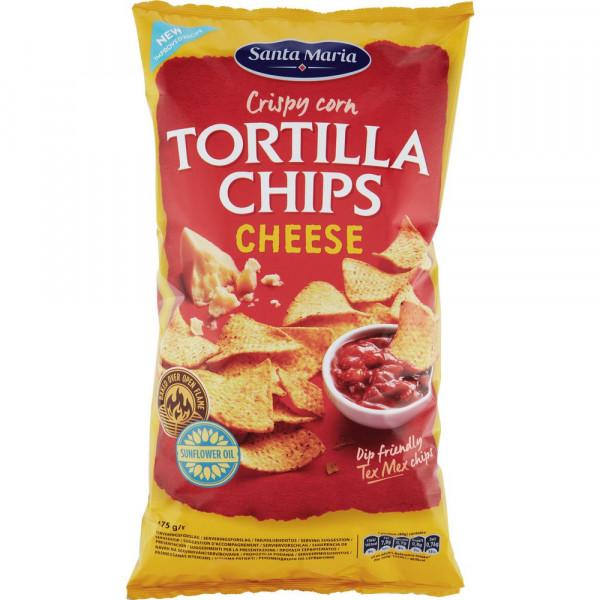 Tortilla Chips, Cheese