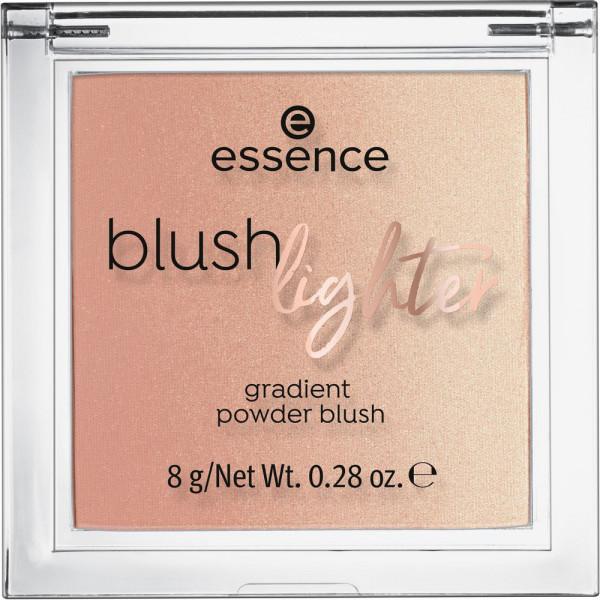 Blush Lighter, Coral Sunset 02