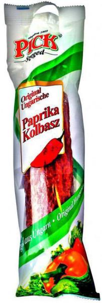 Echt ungarische Salami, Paprika Kolbasz
