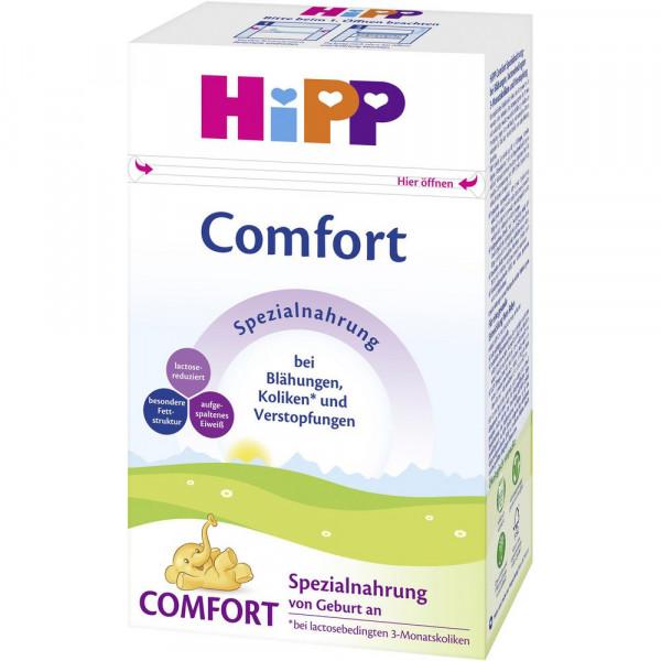 Comfort Spezialnahrung