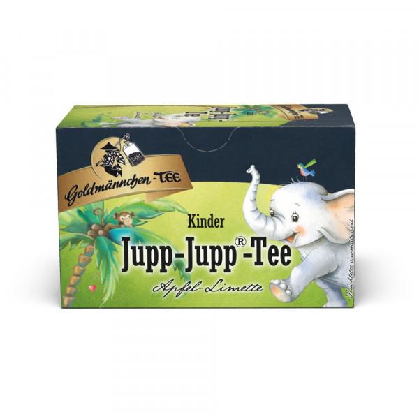 Kindertee Jupp-Jupp, Apfel/Limette