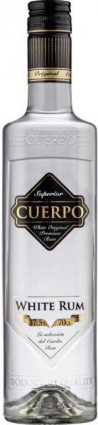 Weißer Rum 37,5%