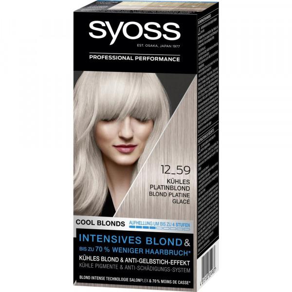 Haarfarbe, 12_59 Platinblond