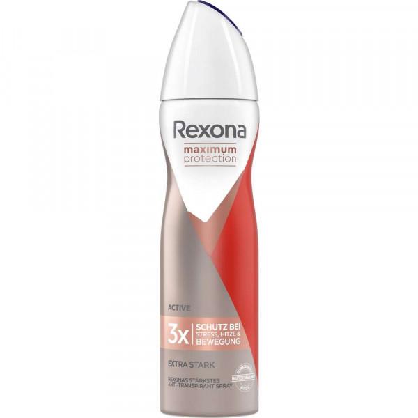 Deo-Spray Women, MaxProActive