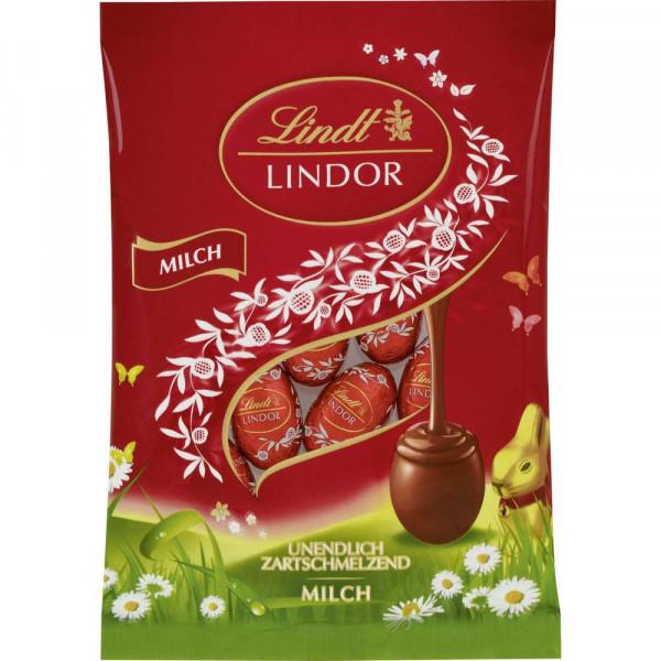 "Schoko-Ostereier ""Lindor"", Vollmilch"