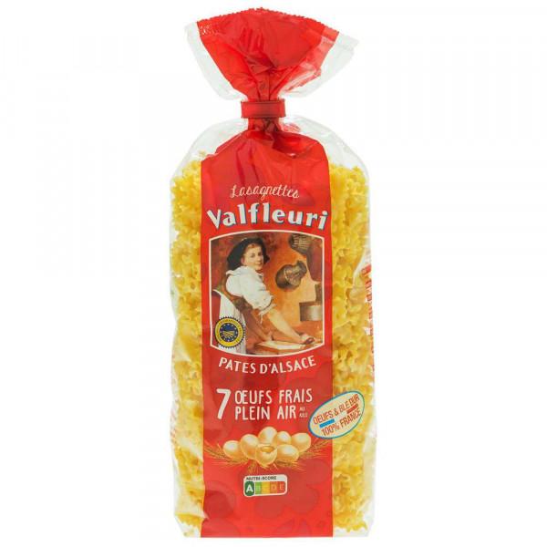 Nudeln, Lasagnettes
