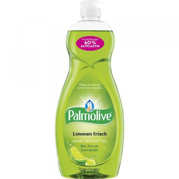 Geschirrspülmittel, Limone