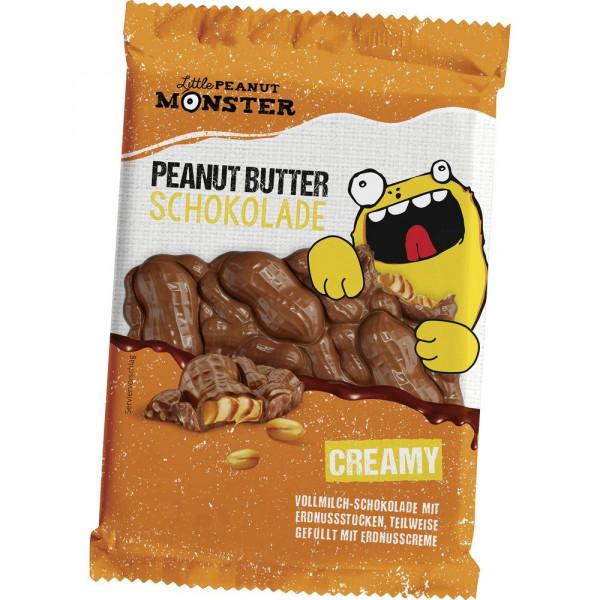 Peanut Butter Schokolade Creamy