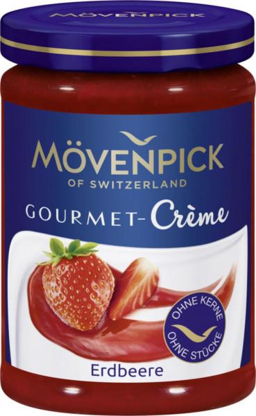 Gourmet-Creme, Erdbeere