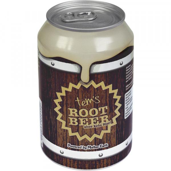 Root Beer Limonade