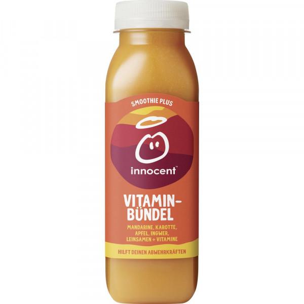 "Smoothie ""Plus"", Vitaminbündel"