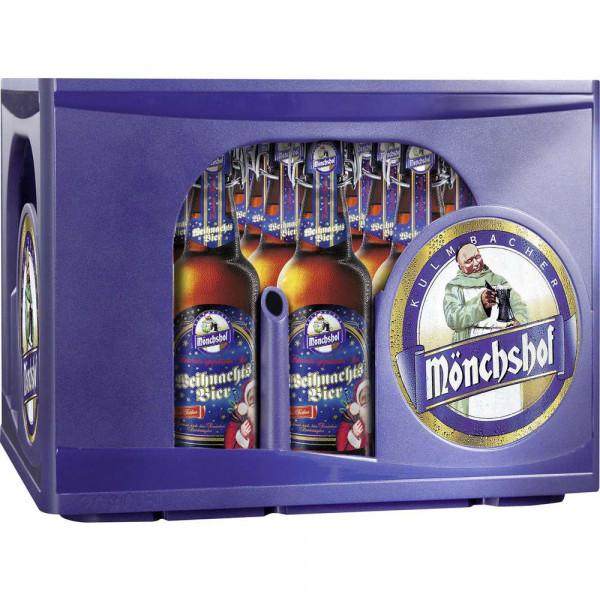 Weihnachtsbier 5,6% (20 x 0.5 Liter)
