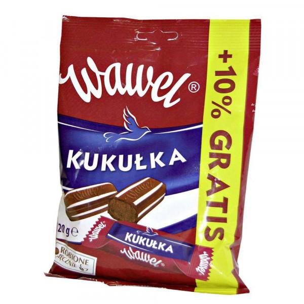 Kukulkabonbons mit Kakao