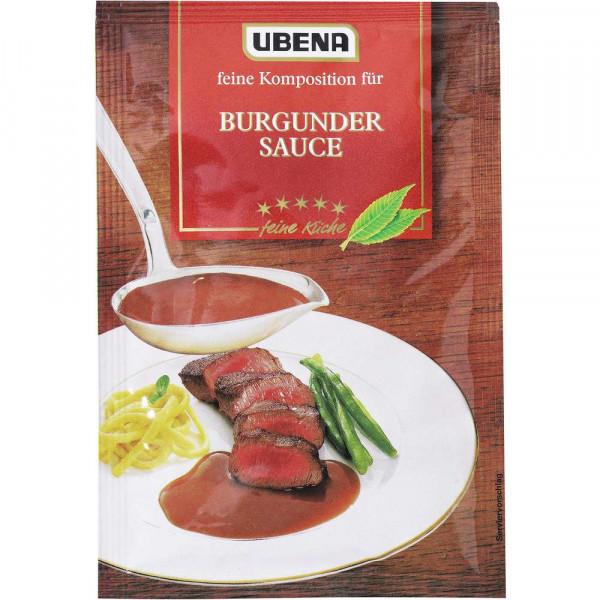 Burgunder Sauce