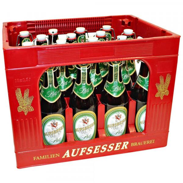 Premium Pilsener Bier 4,9% (16 x 0.5 Liter)