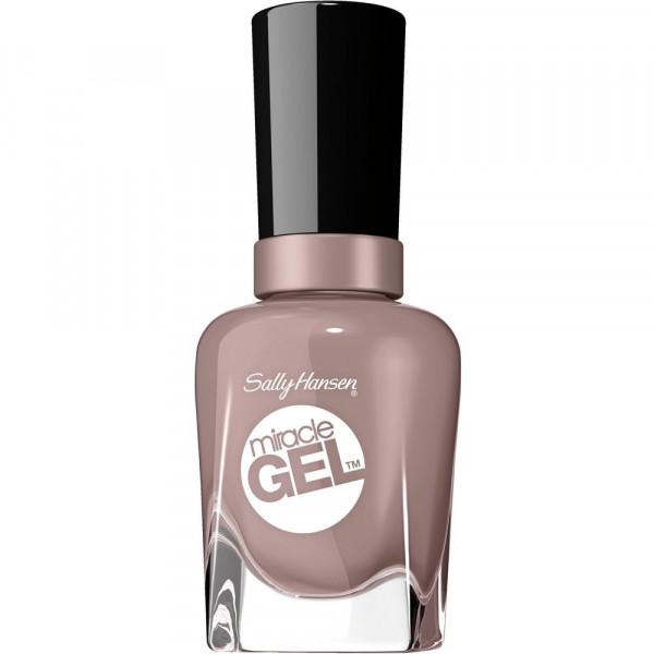 Nagellack Miracle Gel, Love Me Lilac 494