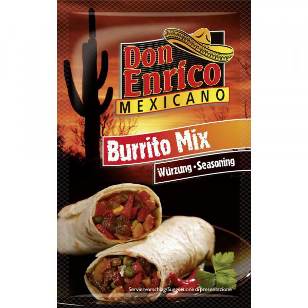 Würzmischung Burrito Mix