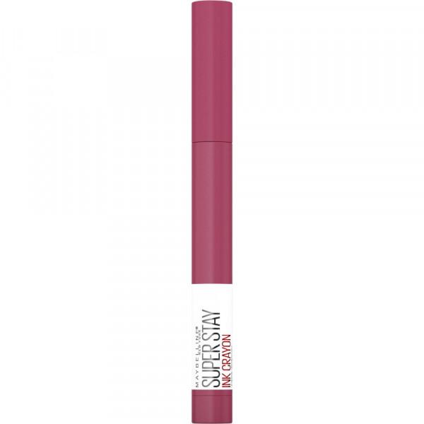 Lippenstift Superstay Ink Crayon, Run the World 80