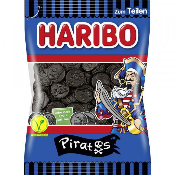 Lakritze Piratos