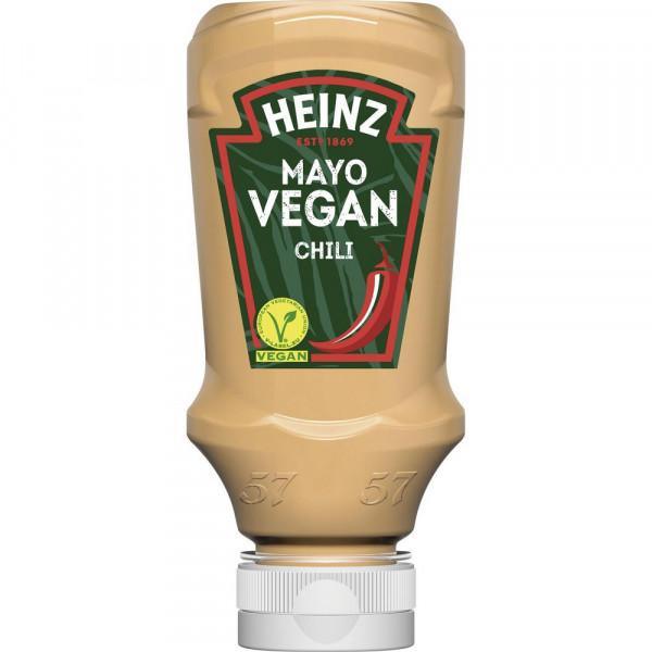 Mayonnaise Chili, vegan