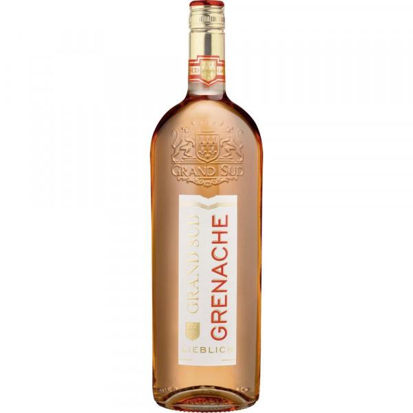 Rosé lieblich Vin de Pays d'Oc