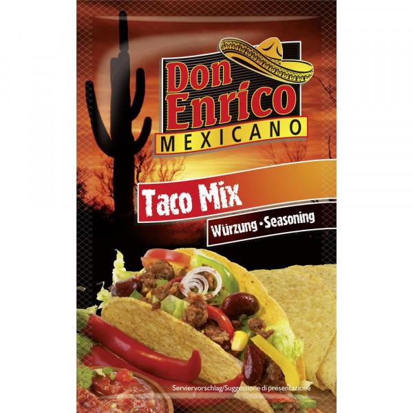Würzmischung Taco Mix