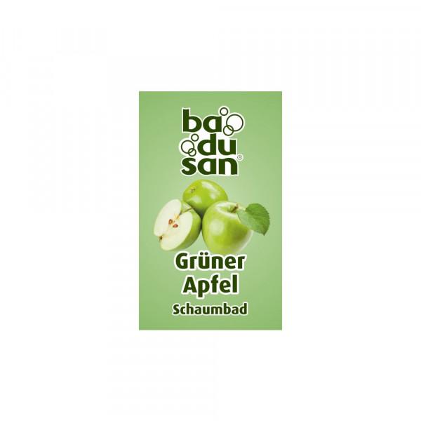 "Badezusatz ""Schaumbad"", grüner Apfel"