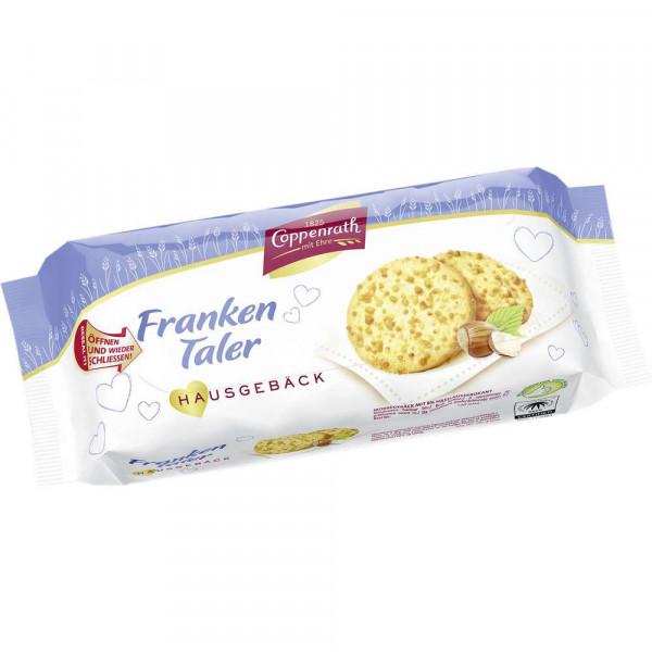 "Gebäck ""Franken Thaler"""