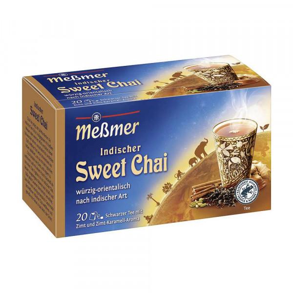 Ländertee Indischer Sweet Chai