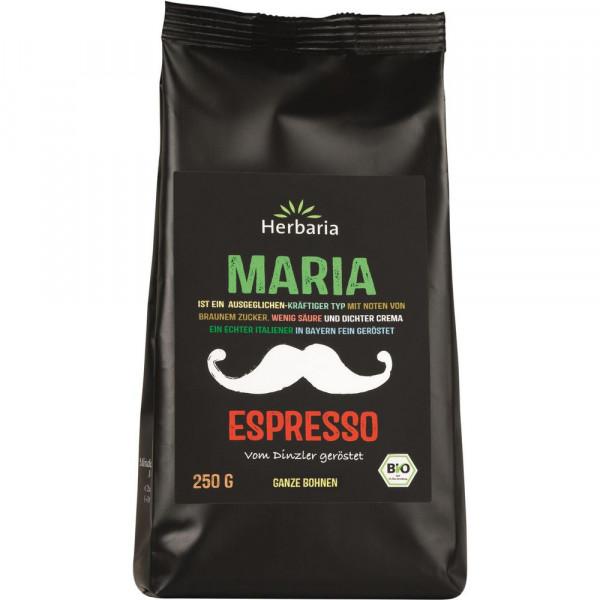 Bio Espresso Maria