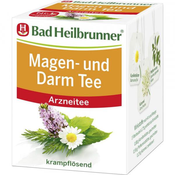 Magen-Darm Tee