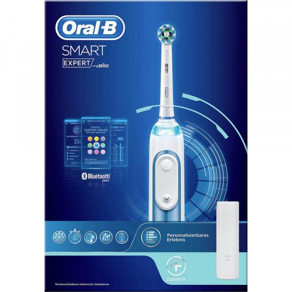 """elektrische Zahnbürste """"Smart Expert"""""""