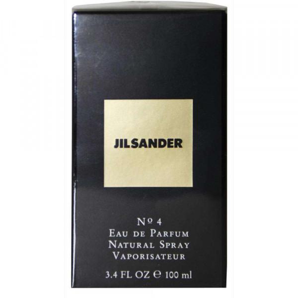 "Damen Eau de Parfum ""No.4"""