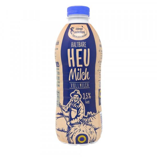 H-Heumilch 3,5% Fett