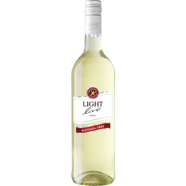 alkoholfreier Weißwein