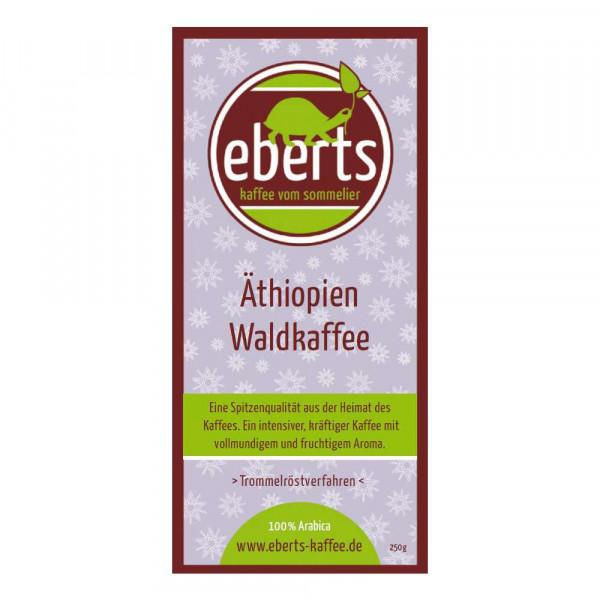 Äthiopien Waldkaffee