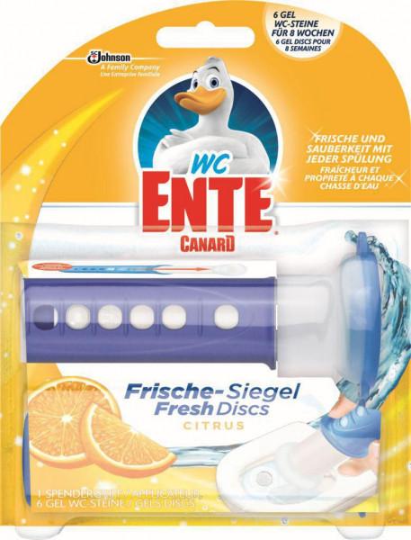 """Duftspüler Frische-Siegel """"Citrus"""", Original"""