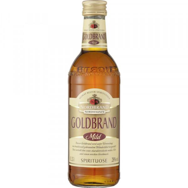 Goldbrand 28%