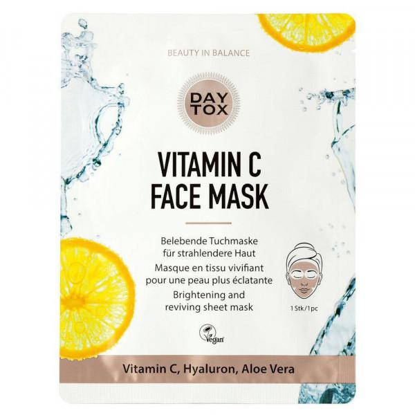 Gesichtsmaske Vitamin C Face Mask