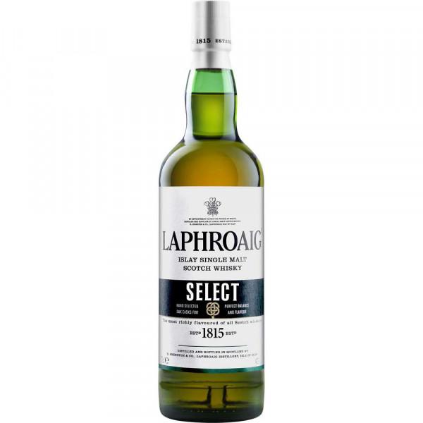 Blendet Select Whisky 40%