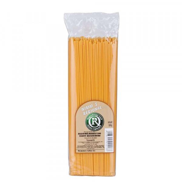 """Nudeln """"Spaghetti"""""""