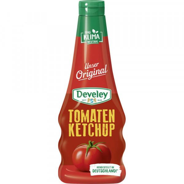 Our Original Tomato Ketchup