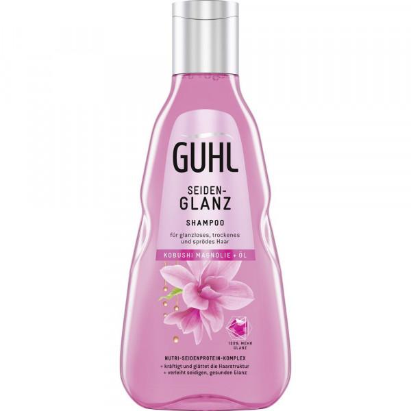 "Shampoo ""Seidenglanz"", Kobushi Magnolie + Öl"