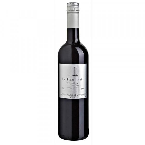 Cuvée Beranger - Cabernet Sauvignon Merlot Vin de Pays de Périgord AOC