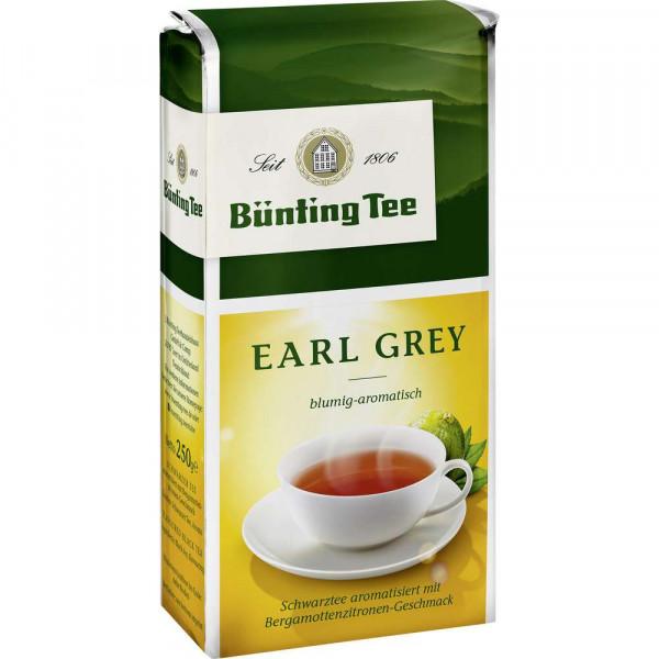 Schwarzer Tee, Earl Grey