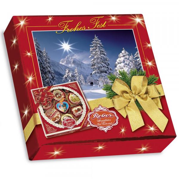 "Spezialitätenkassette ""Weihnachten"""